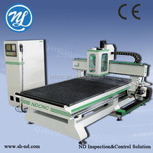 accuracy router cnc router para trabajar la madera/CNC Router NDM1325D1 NDCNC