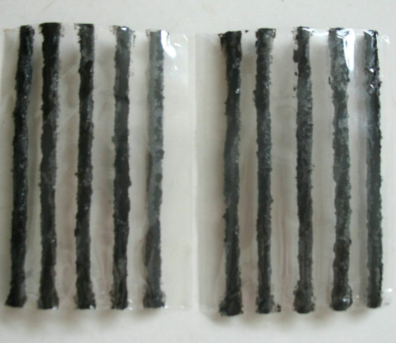 packaging sealing strip tire strings
