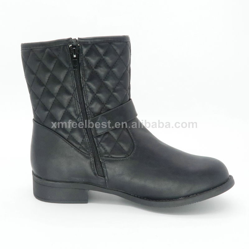 Ladies Shoes Comfortable Durable Boots Women Elegant