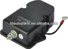 Car regulator alternator parts