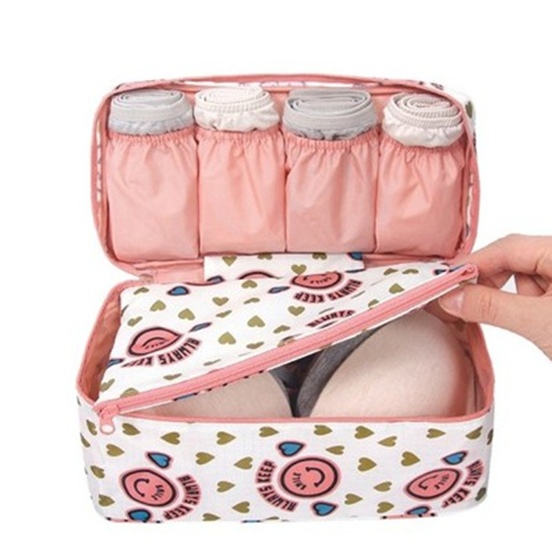 Zipper new Man Women Makeup bag Cosmetic bag beauty Case Make Up Organizer Toiletry bag kits Storage <strong>Travel</strong>