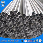 6063 aluminum pipe bending / round thin wall aluminum tube profile for aluminum bend tube 90