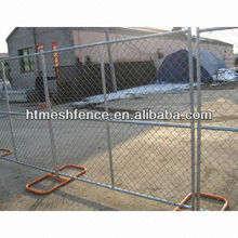 chain link Temporary fence/Construction mobile Fence Panels /mobile guard fencing panel