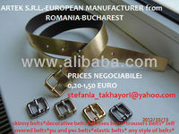 belts for garments
