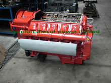 deutz F6L413W F8L413FW F10L413FW F12L413FW air cooled diesel engine for underground mining