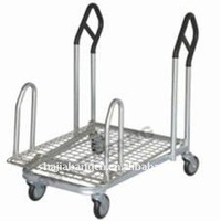 Warehouse Cargo Trolley For Transport