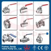 bs 5351 forged ball valve