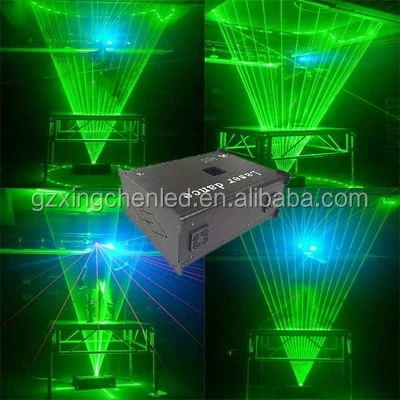 3W laser man DJ show equipment/aser dance,laserman/bar laser show