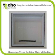 Anti-insects anti mosquito magic window mesh