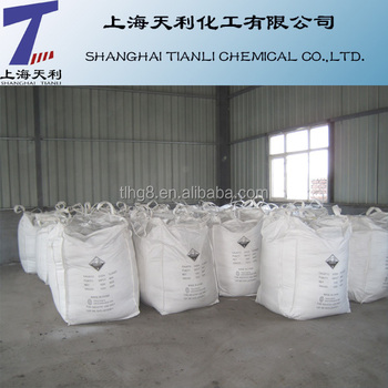 Caustic Soda NaOH Factory & Exporter