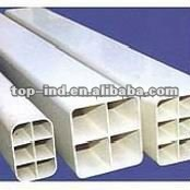 China grid pipe