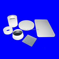 Semi Finished Optical Lens Blanks, Blank Glass Material, Optical Lens Blanks