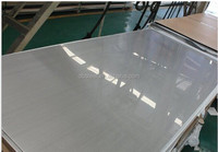 2b finished 304 4' x 8' stainless steel sheets