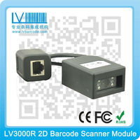 LV3000R tcp ip barcode scanner