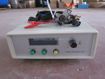 ( discount)HY-CRI700 common rail tester, functional solenoid valve injector tester