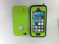 mobile phone cover case for iphone 5s protective DT03 10color selectable