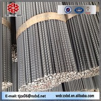 alibaba china deformed steel bar turkish high tensile rebar