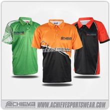 cheap new design polo t shirt, quick dry polo shirts customized logo