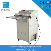High Quality Semi-Automatic Outside Packing Type Vacuum Machine