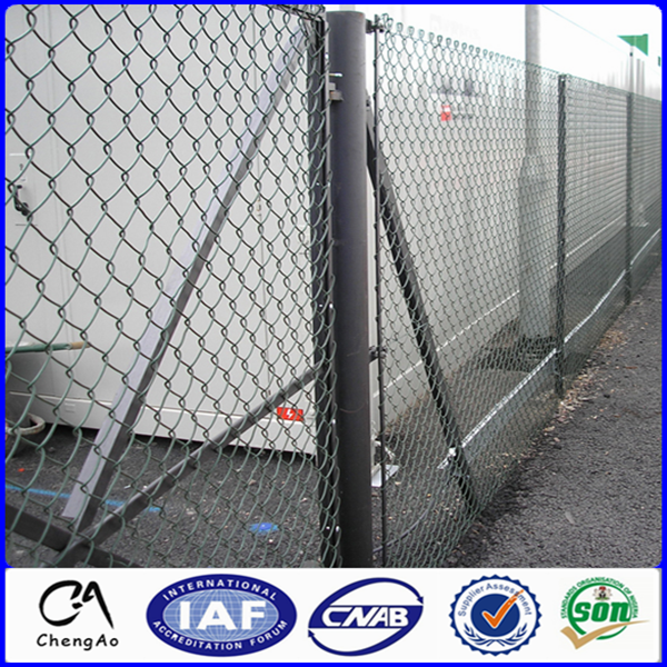 2016 New panels extensions prices used chain link fence