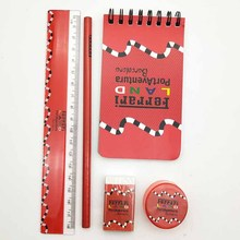 High Quality Cheap Stationery Go Pary Gift Set