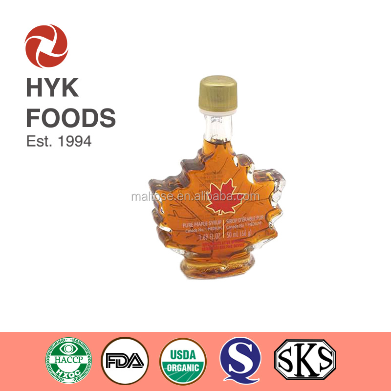 maple flavor syrup for bread