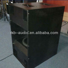 "(PH-218) 2400W super audio 18"" subwoofer"