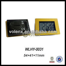 Shenzhen New Digital Recording Hygrometer For Cigar Humidor