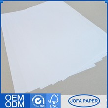Clearance Price Superior Quality Best Kraft Absorbent White Paper Packaging