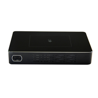SYTA Android 4.4.2 DLP LED Projector Smart TV Box XBMC 1G/32GB Miracast DLNA 2.4G/5G Dual Band WiFi Bluetooth 4.0