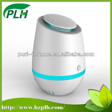 air purifier for Lovers ozone generator 8million/cm3 negative ion output