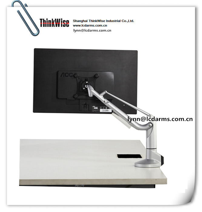 ThinkWise <strong>K102</strong> led monitor desk mount bracket computer screen support