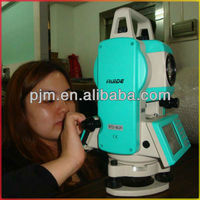 CHINA MADE SURVEYING INSTRUMENT RTS-862R TYPES OF TOTAL STATION BATTERY AND CHARGER