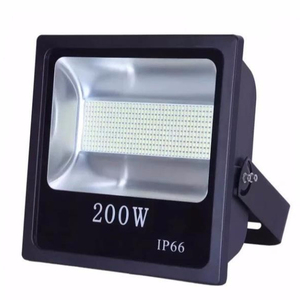 long-distance smd led flood light 200w outdoor for soccer field AC85-265V