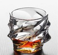 350ml 12oz Everest Whiskey Glasses, Scotch Glasses