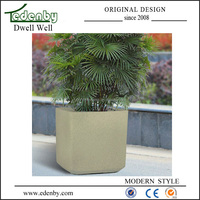 other horticultural sundries stone powder flower pot