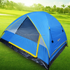 High quality Alutomatic hydraulic modern style outdoor inflatable camping tent