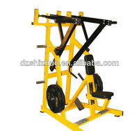 Cheaper commercial Fitness Equipment/Iso-Lateral Low Row