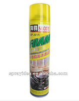 best car care product SP-611 tire foam cleaner by manufacturer