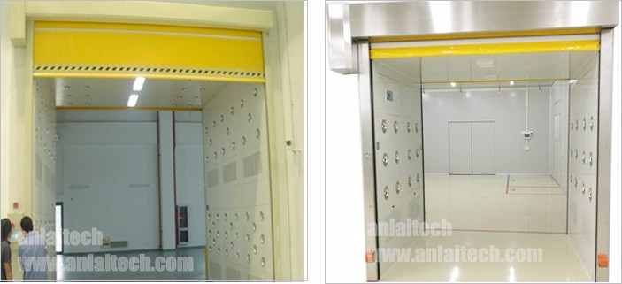 -5 fast rolling door air shower room for cargo.jpg