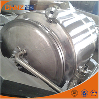 High quality stainless steel TQ herb extractor for sale
