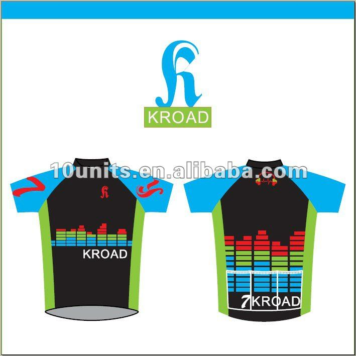 Cheap Men's Short Sleeve music bicycle jersey design 2014 5XL shorts top to match with lycra bib shorts