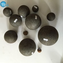 Dia.20-150MM Forged Steel Ball Grinding Ball For Ghana Mining