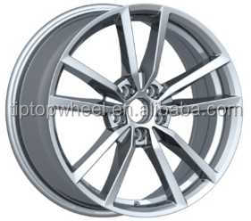 used rims for sale for cars 16 17 18 inch rims for VW 2015 GOLF R wheels