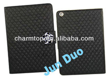 Card Slots Luxury Leather Wallet Case For iPad 5