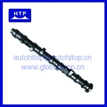High Performance Custom Design Forged and Cast Diesel Engine Parts Camshaft assy for toyota IN EX 1NZ
