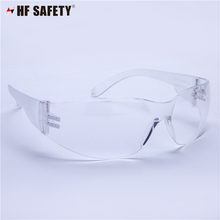 CE fashion Safety Glasses dust proof safety glasses