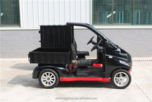 Brand new 60V small electric cargo delivery van for sale