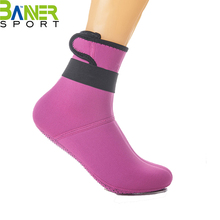 Multipurpose underwater neoprene socks aqua shoes snorkeling swimming diving surfing warm socks