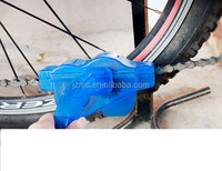 Bicycle Chain Cleaner Cycling Bike Machine Brushes Scrubber Wash Chain Cleaner Bicycle Chain Lubricant Clean